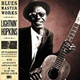Lightnin' Hopkins - Blues Master Works (Double Vinyl LP + CD and Digital Download) [VINYL]
