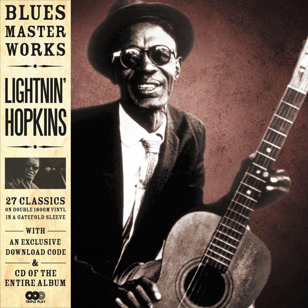 Blues Masterworks [12 inch Analog]                                                                                                                                                                                                                                                    <span class=