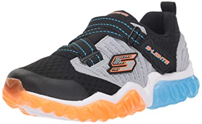 a54b18561c1f Skechers Kids Boys  Rapid Flash-Uproar Sneaker