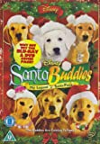 Disney Santa Buddies: The Legend of Santa Paws [DVD]