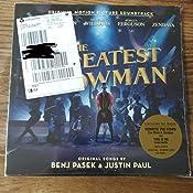 The Greatest Showman : Soundtrack: Amazon.fr: Musique