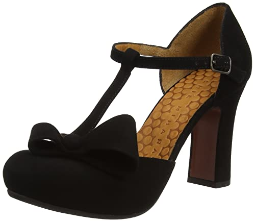 Chie Mihara Women's Bri-d-dubi31 T-Bar Heels Buy Cheap Footlocker Pictures qMBupKh