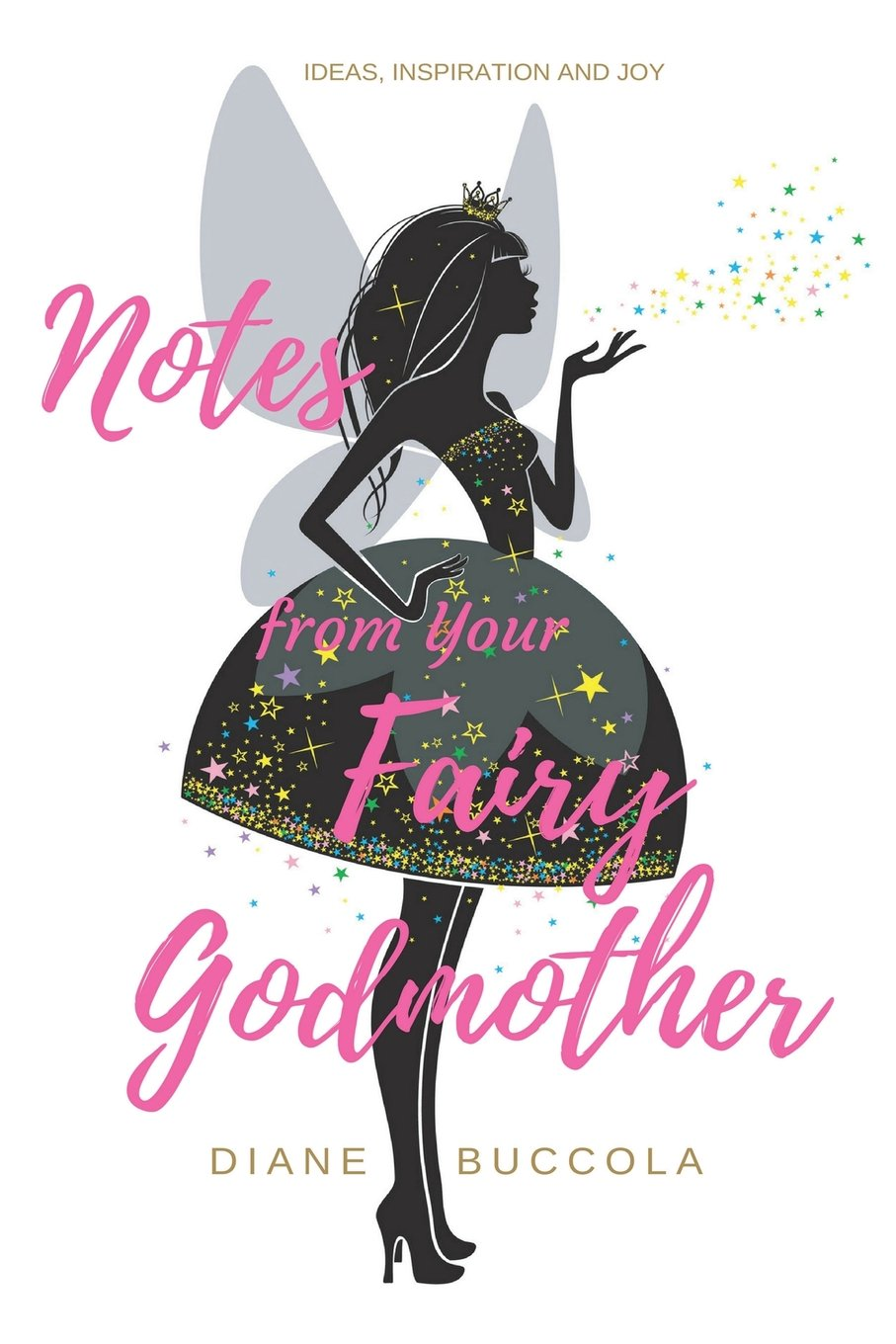 Notes Your Fairy Godmother Inspiration product image