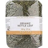 Napiers Organic Nettle Leaf Tea 100g