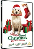 The Dog Who Saved Christmas Collection [DVD]