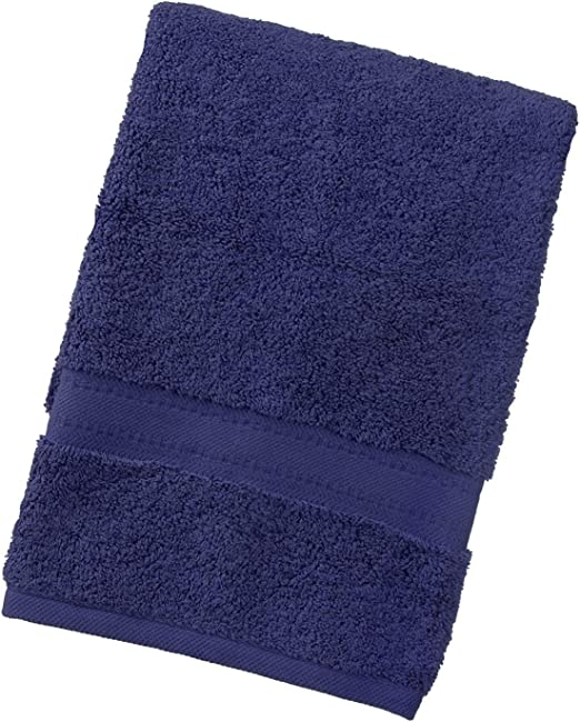 aztex Gama egipcia, Toallas 100% algodón - Toalla de baño, Azul ...