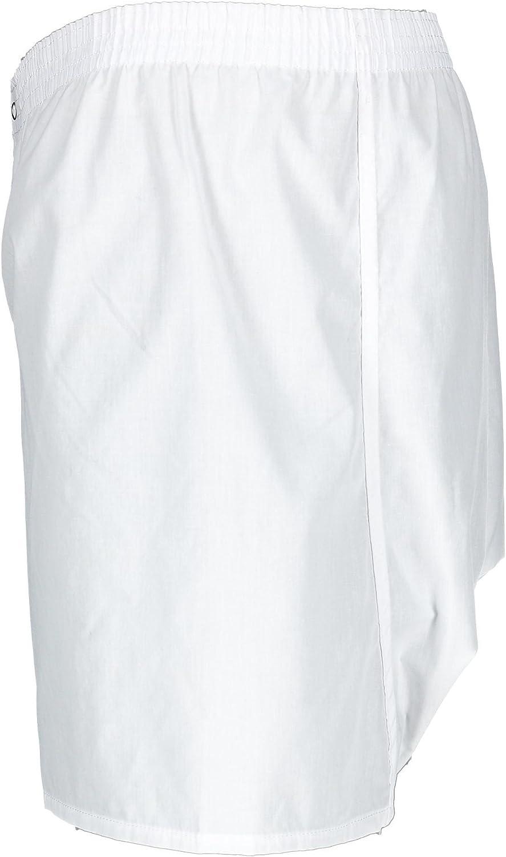 Munsingwear Mens Gripper Woven Boxer 2 Pack