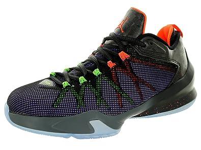 ef7faa83a5a NIKE Jordan pour enfant Jordan Cp3. VIII AE BG Basketball Chaussures - noir  - Blck