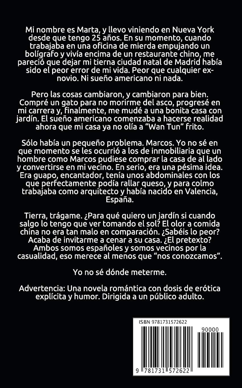 Amazon.com: Molestia Perfecta: Romance Inesperado con el Vecino de al Lado (Novela Romántica y Erótica) (Spanish Edition) (9781731572622): Susana Torres: ...