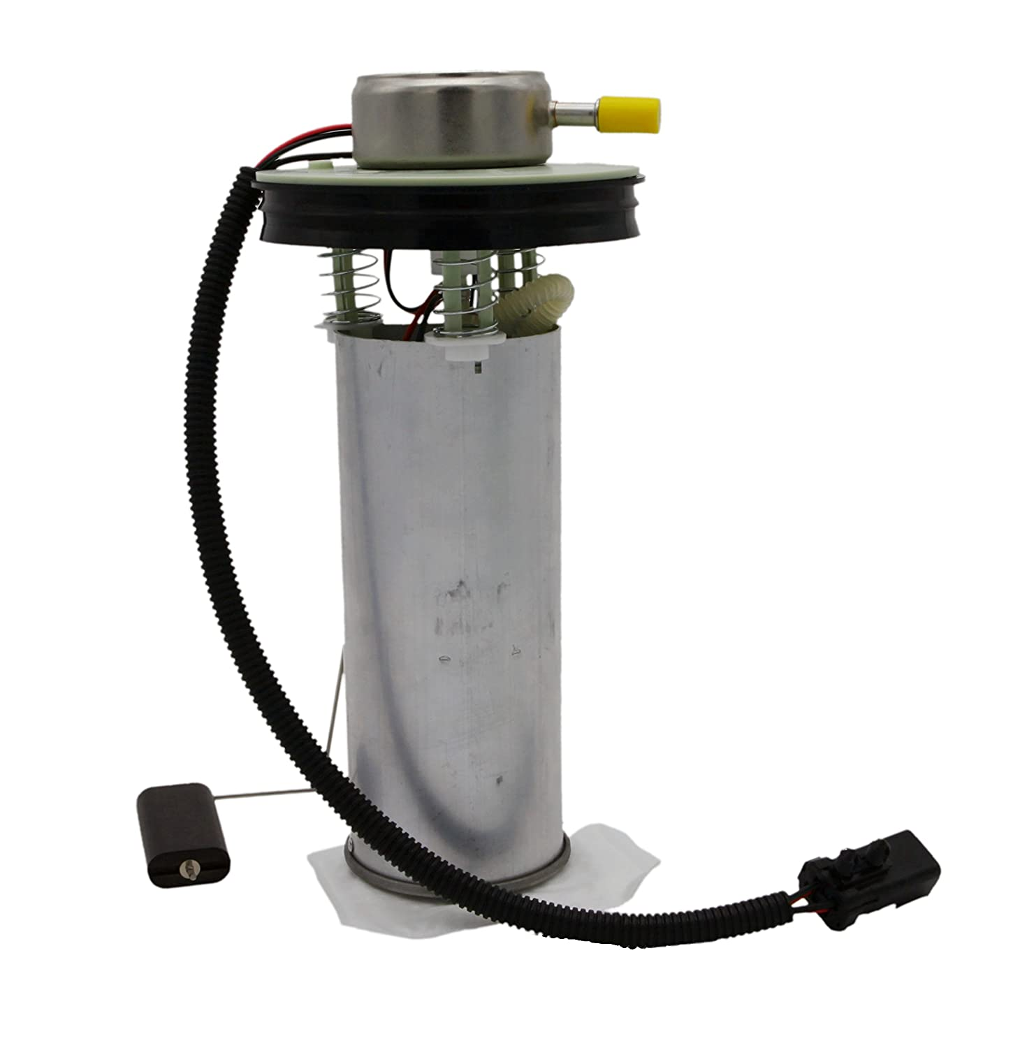 Fuel Pump A7115mn For Jeep Tj Wrangler 97 02 Filter On 25l 40lonly 19 Gallon Tank Module Assembly E7115mn Automotive
