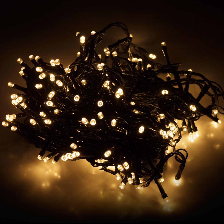71DqgSMQQnL._SL1500_ Verwunderlich Led Lichterkette 20 Meter Dekorationen
