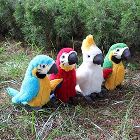 Kuizhiren1 - Peluche de juguete para niños, decoración de sofá de 25 cm