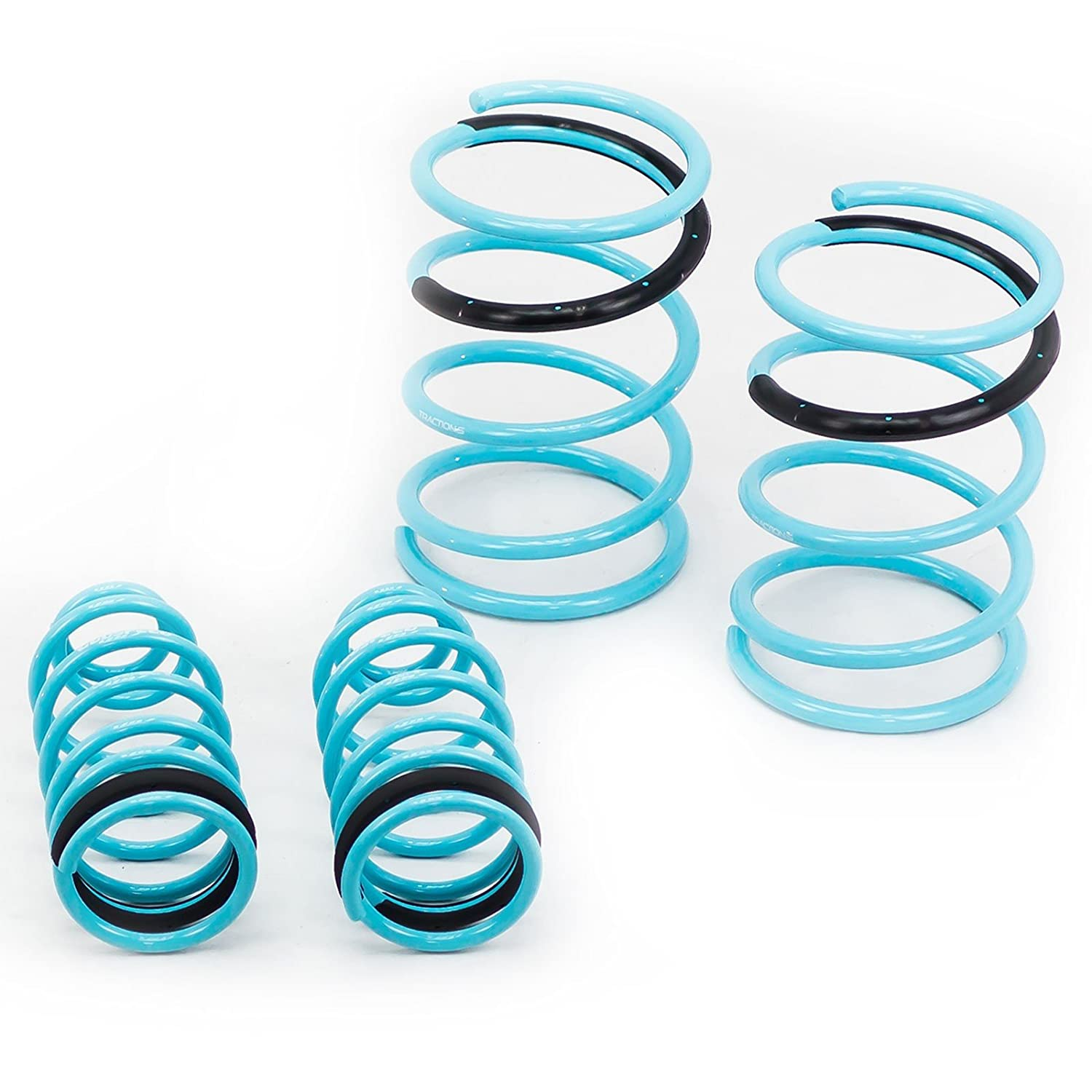 3G gsp set kit Godspeed TRACTION-S SPRINGS FOR Mitsubishi Eclipse 2000-2005