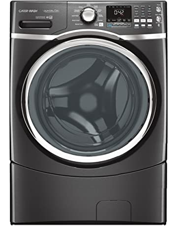 Cater-Wash 18KG Heavy Duty Washing Machine. A++. 1300rpm Spin. Ad-A-Garment [Energy Class A++]
