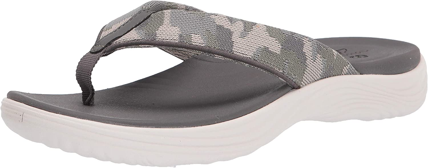 Clarks Lola Point, Chanclas Mujer
