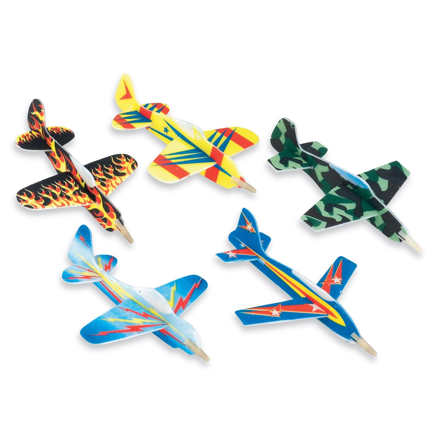 SmileMakers Mini Glider - 144 per Pack