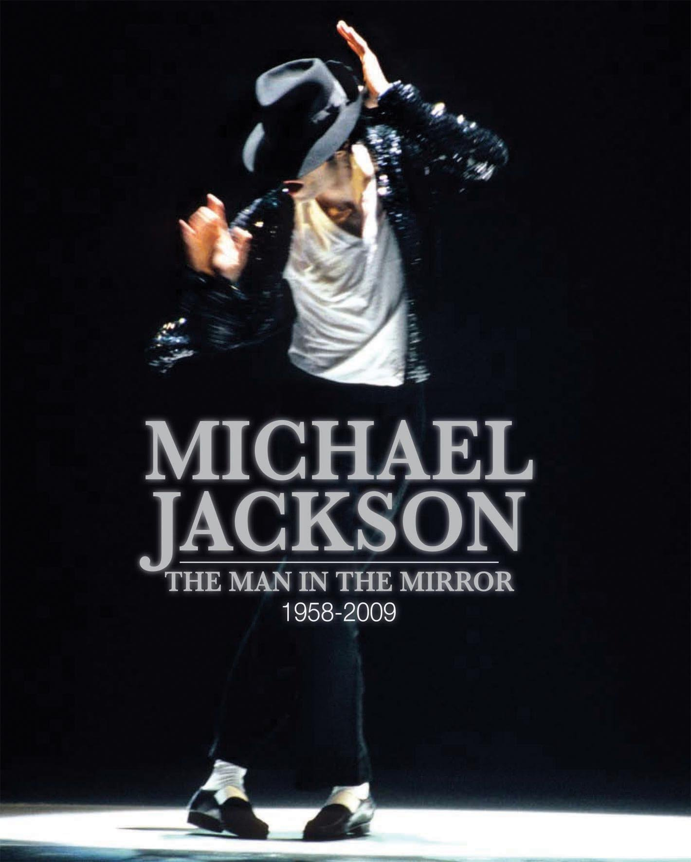 Buy Michael Jackson The Man In Mirror 1958 2009 Unseen Archives Book Online At Low Prices India