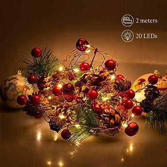 a259982f9ab Luces de Navidad para Árbol