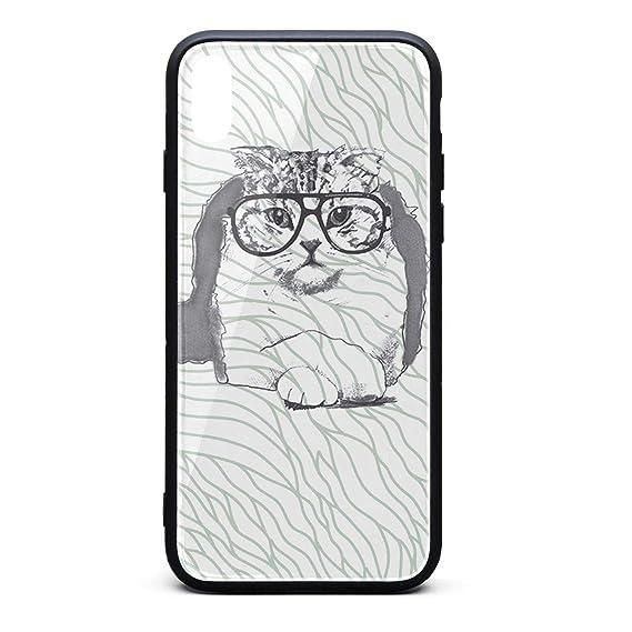 big sale 1f5c7 0a69f Amazon.com: Scratchproof TPC Phone case for iPhone x Taylor-Swift ...