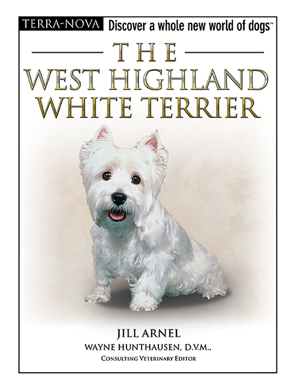 Read Online The West Highland White Terrier (Terra-Nova) pdf