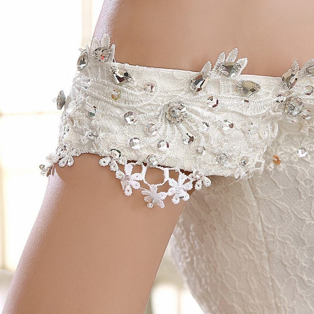 AN Vestido de boda palabra de la manera Vestido de la palabra boda vestido de boda retro del cordón Vestido de boda nupcial de la recepción,UN,XL 18a369