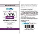 300mg 2oz Revive Moisturizing Lotion Pain Relief