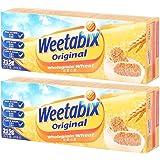 Weetabix ウィータビックス 215g×2箱 (シリアル)