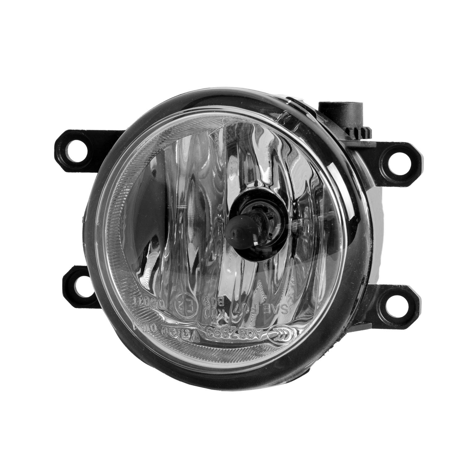 OE Replacement Fog Light Assembly TOYOTA AVALON 2012-2016