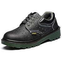 Judy Bacon Men's Athletic Footwear Construction Industrial Saftey Shoes