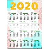 Everyday Desire Flexible Fridge Magnet | 2020 Calendar Fridge Magnet - FM159