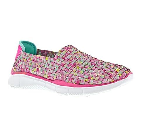 Zapatos PinkmultiAmazon Vestir Skechers Para es De Mujer UMpSzV