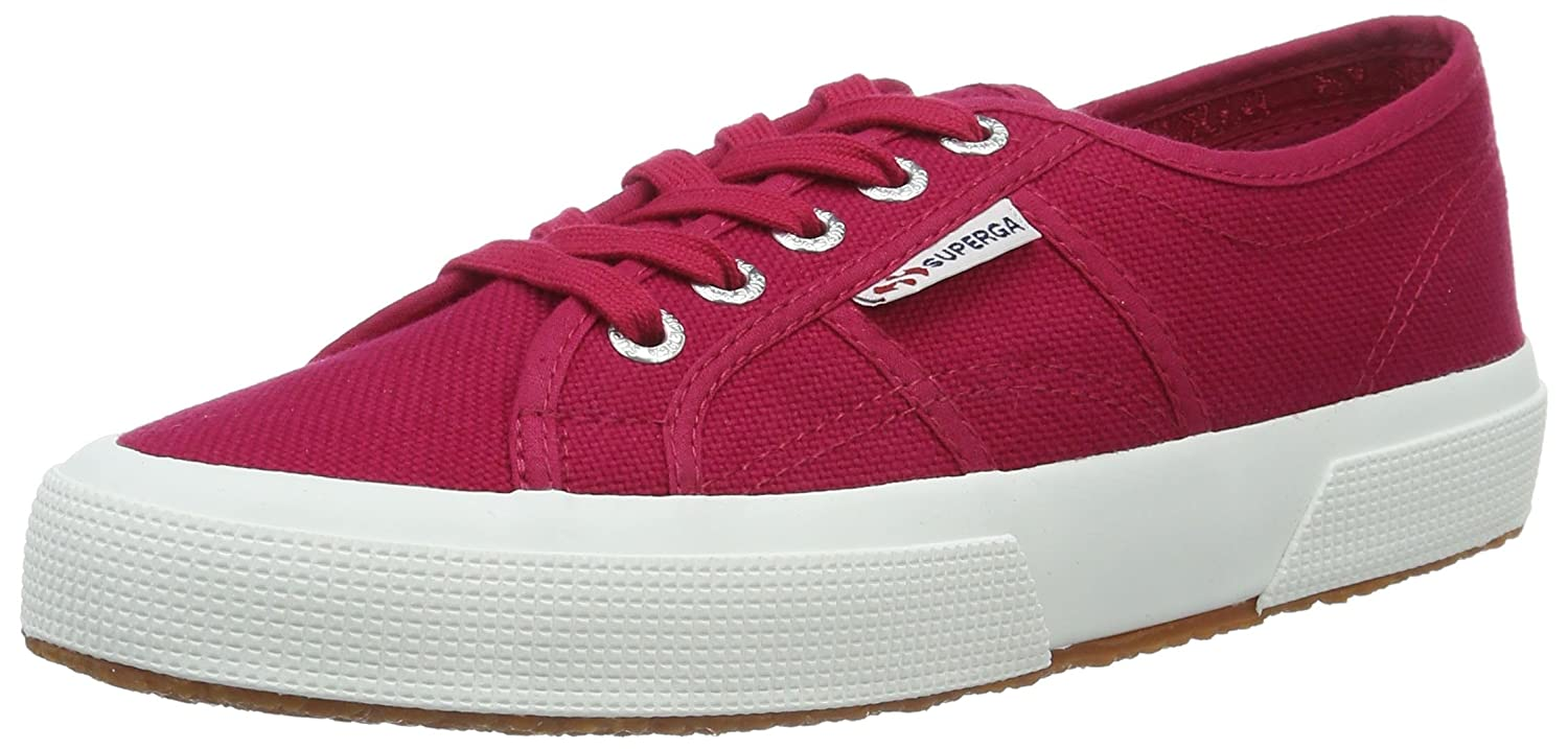 Superga 2750 adulte Cotu Classic, Baskets mixte adulte Red Red (Red Classic, Cherry) a4161aa - fast-weightloss-diet.space
