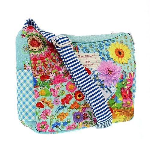 b00fccd533 Happiness Dream It Cross-body Bag  Amazon.co.uk  Shoes   Bags