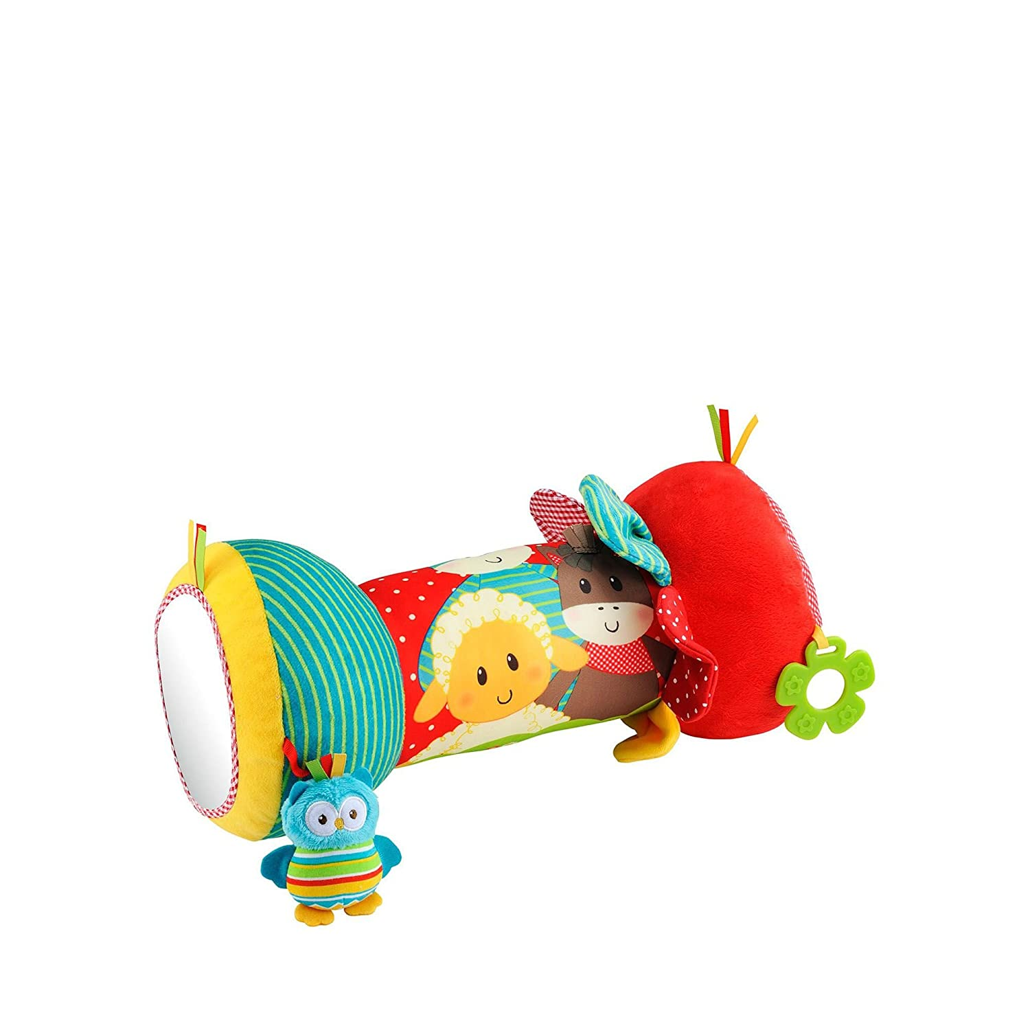 Early Learning Centre - Blossom Farm Tummy Time Roller Toymaster