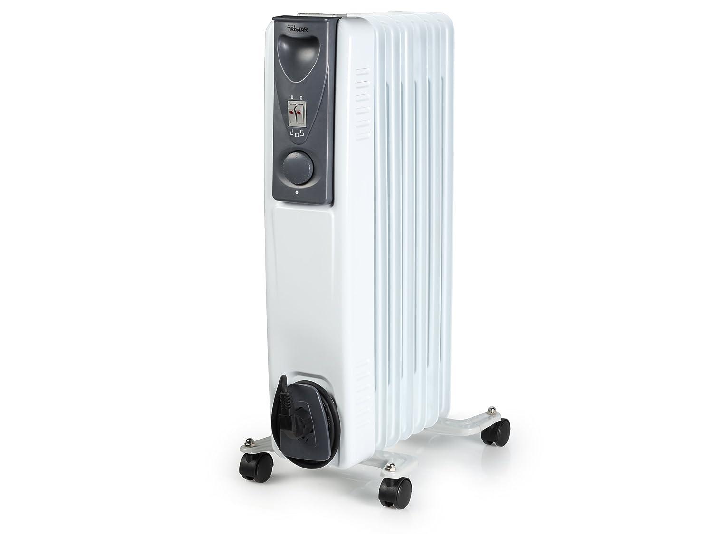 KA-5113 Chauffage électrique - Radiateur à bain d'huile Tristar
