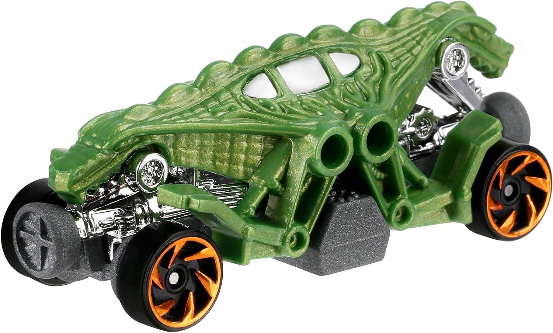 Hot Wheels Pack de 5 vehículos, coches de juguete (modelos surtidos) (Mattel 1806): Amazon.es: Juguetes y juegos