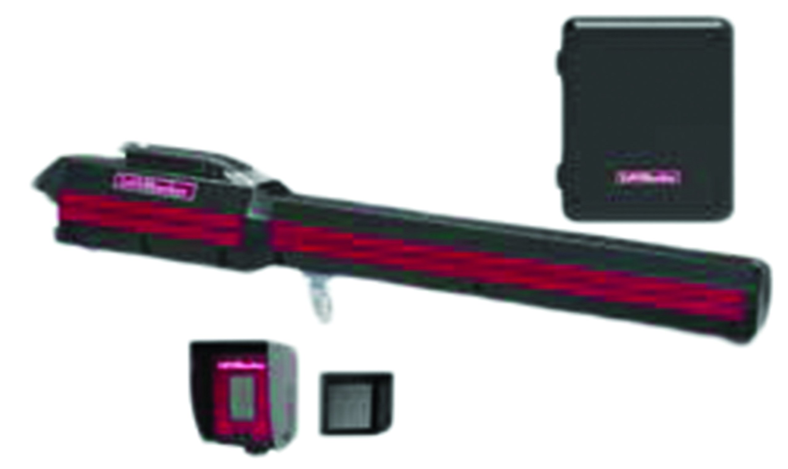Liftmaster LA500PKGU 24VDC Residential/Light Commercial Single Linear Actuator Kit, Battery Backup, Receiver & Photocell INCLUDED! by FAS