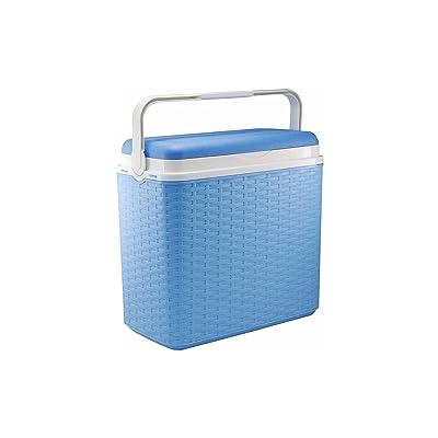 Frigo passif 24lt Bleu 8963