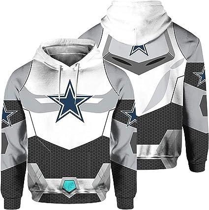XYY Los Hombres de la Camiseta de la NFL Dallas Cowboys ...