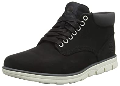 3cf6a0c5d171 Timberland Men s Bradstreet Leather Chukka Boot  Amazon.co.uk  Shoes ...