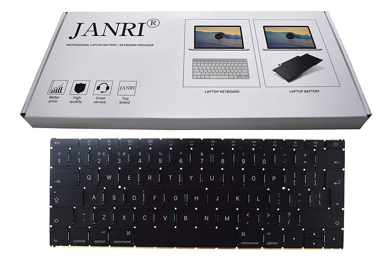 Teclado USA para Lenovo ThinkPad T400S T410 T410S T410I T410