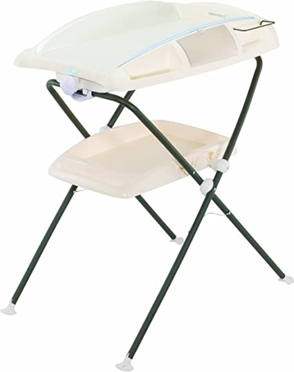 Bebe Confort Table A Langer Amplitude Bb Doux Collection 2010 Amazon Fr Bebes Puericulture