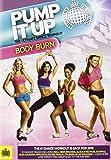 NEW Pump It Up: Body Burn (DVD)
