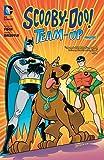 Scooby-Doo! Team-Up 1