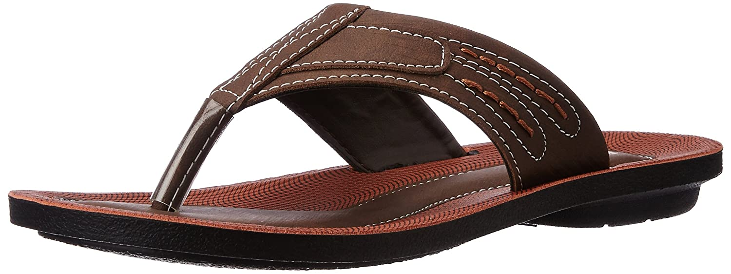 a0ecb3c1a76fe7 BATA Men s Wave Hawaii Thong Sandals  Buy Online at Low Prices in India -  Amazon.in
