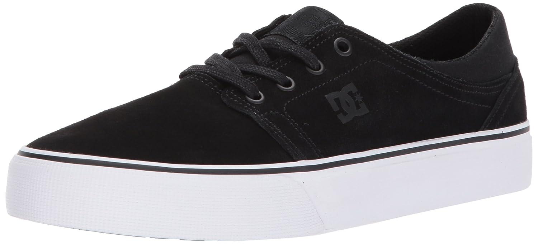DC Women's Trase SE Skateboarding Shoe B06Y5QWQDK 9.5 B B US|Black