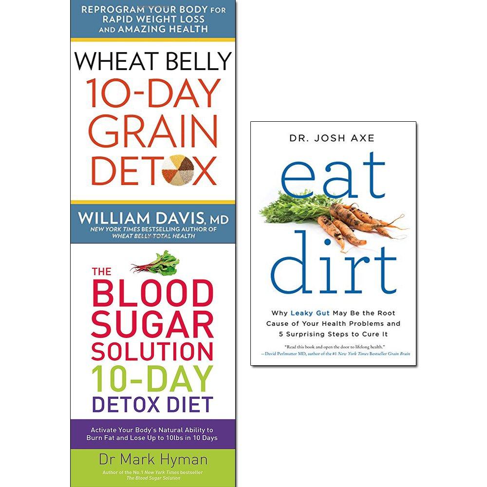 10 day wheat day diet