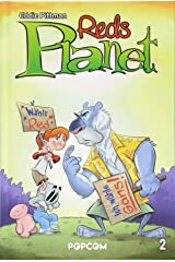 Reds Planet 02 Hardcover