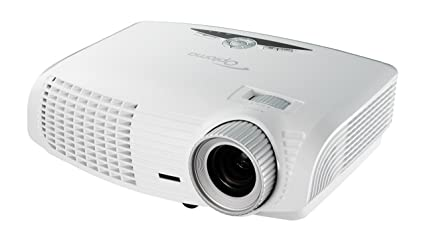 Optoma HD25-LV Video - Proyector (3200 lúmenes ANSI, DLP, 1080p ...