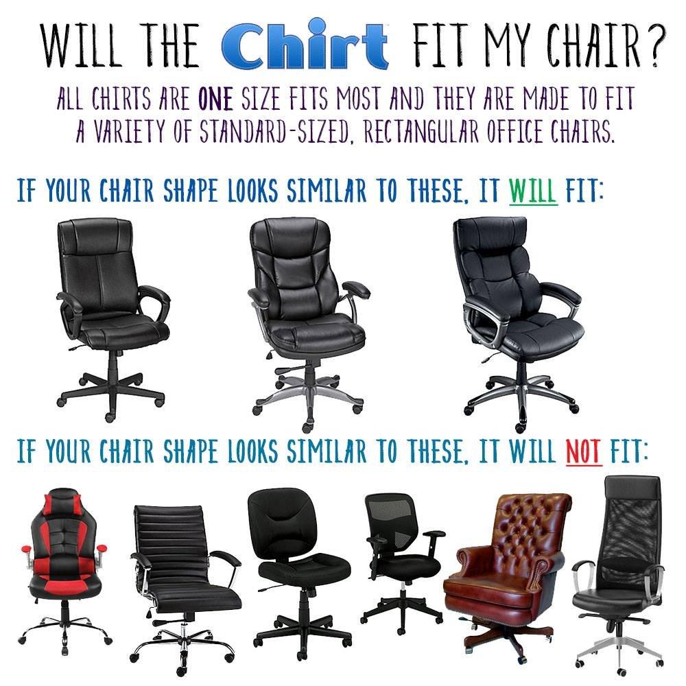 Cheetah Office Chair - Best Image HD